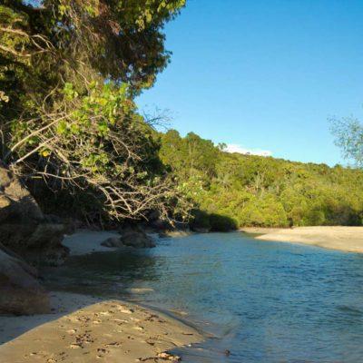 Mangrove Madagascar Natura Lodge