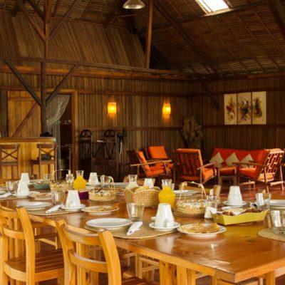 restaurant naturia lodge