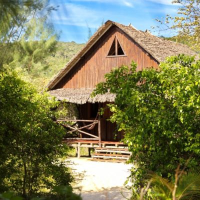 Natura Lodge ©Hdoi360